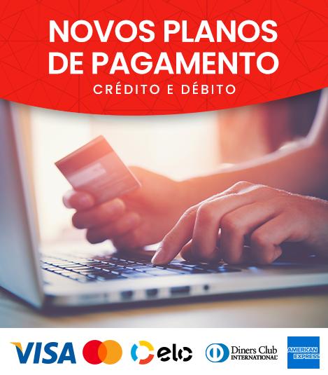 Mini Banner - Cartão de Crédito